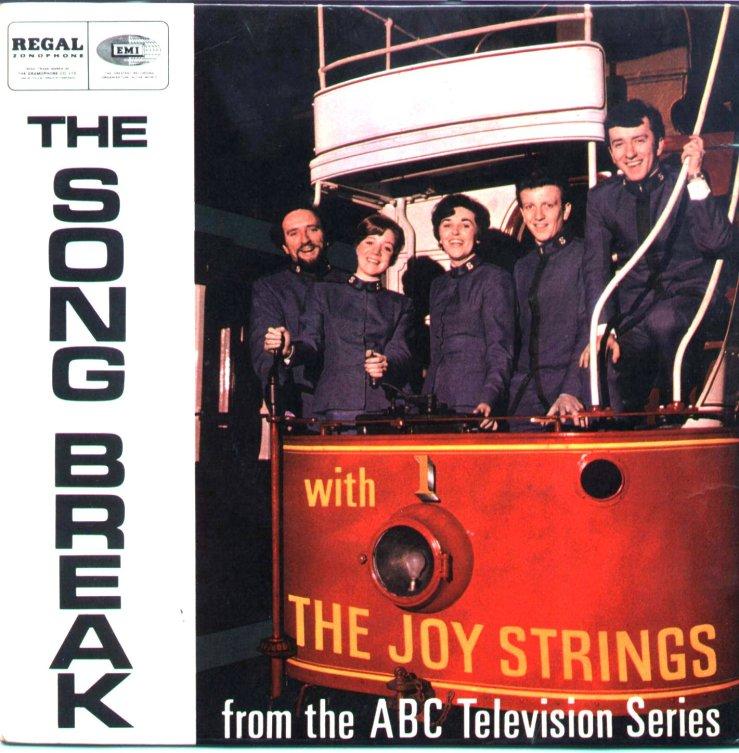 The Song Break recording